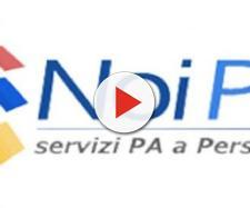 NoiPa, cedolino stipendio novembre in pubblicazione.