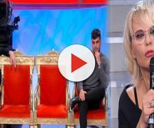 Uomini e Donne, la De Filippi contro i tronisti: 'Non mi fido più di chi è seduto lì'