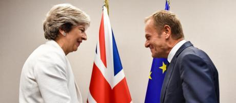 Brexit : l'accord de retrait sera signé le 25 novembre