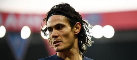 Mercato - PSG : Cavani serait proche d'un retour à Naples