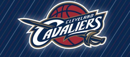 Cleveland Cavaliers (image via Wikimedia Commons]