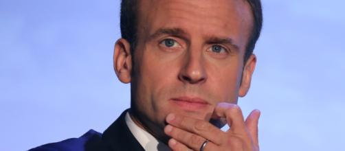 """Emmanuel Macron : """"Je n'ai pas réussi à réconcilier le peuple français avec ses dirigeants"""""""