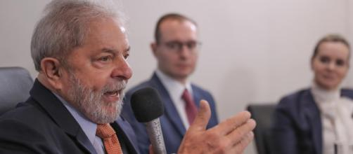 Ex-presidente Lula revela suposto tom machista em interrogatório