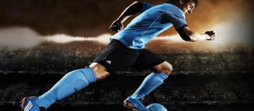 Football : les 5 joueurs les plus rapide balle au pied