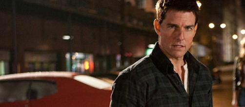 Jack Reacher is coming to the small screen. [Image Credit: Collider - YouTube screencap)
