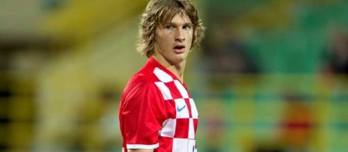 Jedvaj regala il successo alla Croazia, che s'impone 3-2 sulla Spagna (Hns)