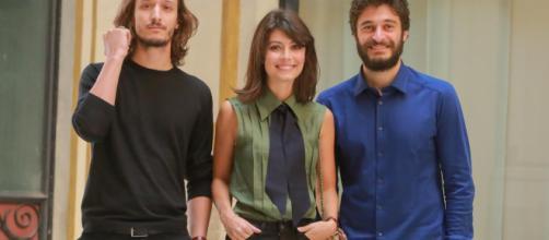 "L'Allieva"": Photocall e Conferenza Stampa - Alessandra Mastronardi - alemastronardi.it"