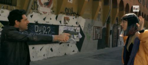 L'Ispettore Coliandro 7: boom di ascolti per la prima puntata che batte Canale 5.