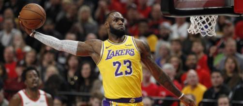 NBA : les 5 meilleurs scoreurs de l'histoire