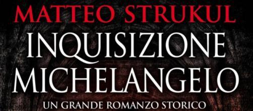 Nuovo romanzo storico per Matteo Strukul