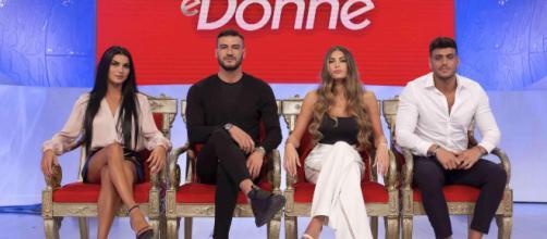 "Uomini e Donne"", ecco i nuovi tronisti - Foto Tgcom24 - mediaset.it"