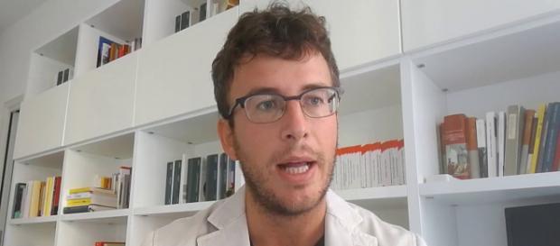 Diego Fusaro candidato sindaco di Firenze