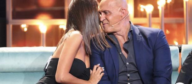 Kiko Matamoros y Sofía Suescun en imagen
