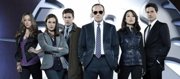 Marvel's Agents of SHIELD renewed for a seventh season. [Image Credit] ABC - YouTube