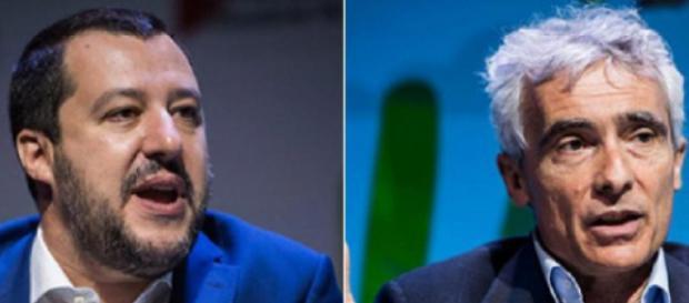 Nuovo scontro tra Matteo Salvini e Tito Boeri sulle pensioni