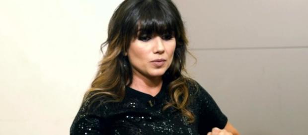 Paula Fernandes abriu o coração em entrevista para Leo Dias