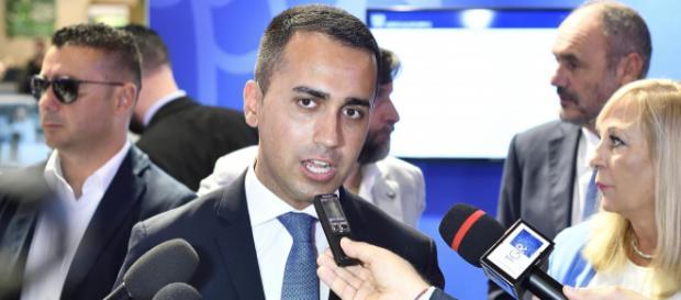 Pensioni, il vicepremier Di Maio ha annunciato Quota 100 per il mese di febbraio e il reddito di cittadinanza a marzo - progettoalternativo.com