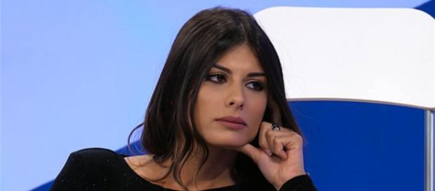 Uomini e Donne, Giulia Cavaglia ha deciso di eliminarsi nel corso della registrazione di questo pomeriggio