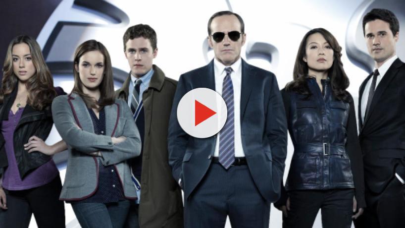 Disney renews Marvel's Agents of SHIELD for a seventh season
