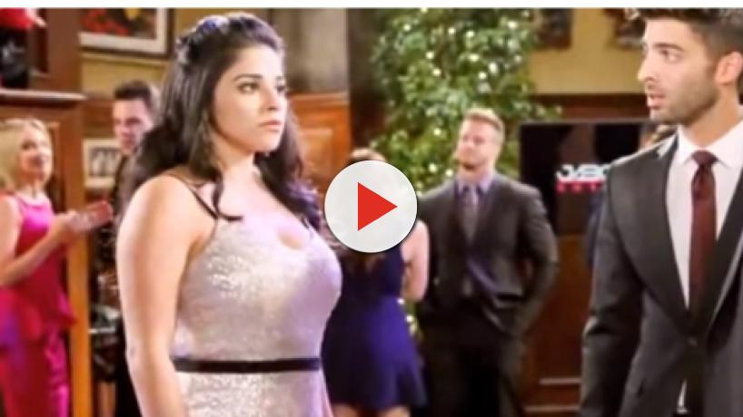 Y&R Spoilers: Mia Rosales takes Genoa City by storm, rules Jabotique launch party