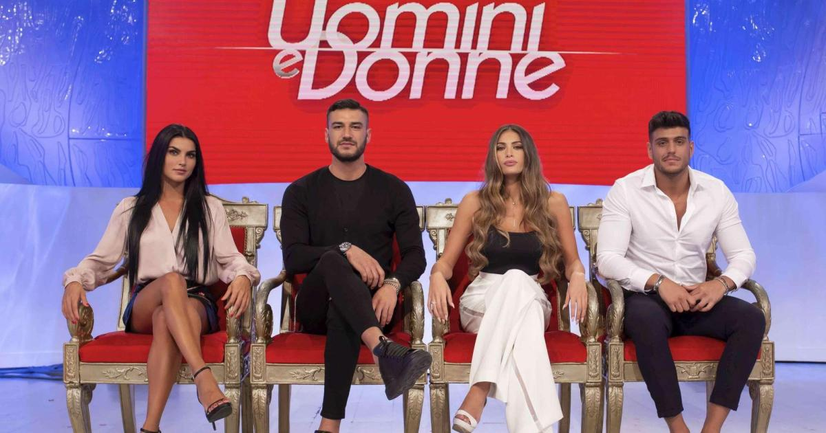 Uomini e Donne   Trono Classico   Puntata 28 settembre 2018