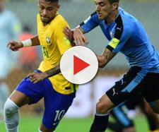 Brazil vs Uruguay live streaming on fuboTV (Image via PremiereLeagueFC/Twitter)
