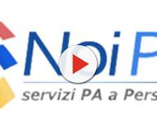 Cedolino novembre disponibile su NoiPa: accredito stipendio imminente.