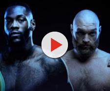 Deontay Wilder vs Tyson Fury, a Los Angeles il prossimo 1 dicembre