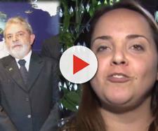 Filha de Lula desabafa nas redes sociais