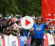 Ciclismo, la Mitchelton Scott chiude l'organico: via Ewan, sale la componente italiana