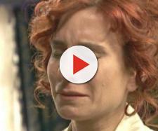Il Segreto anticipazioni: Nazaria è morta?