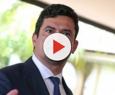 Juiz federal Sergio Moro, futuro ministro da Justiça