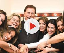 Silvio Santos, filhas e a polêmica com Claudia Leitte