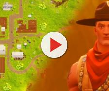 Wild West LTM is coming to Fortnite. [Image: Dr Pineapplez / YouTube]