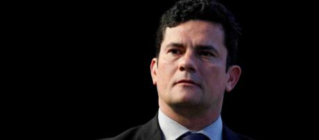 Futuro ministro da Justiça, Sergio Moro