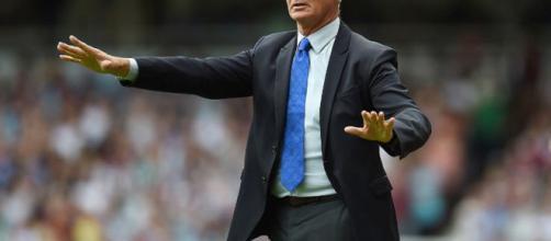A Claudio Ranieri il premio Fifa come miglior allenatore dell'anno ... - gds.it
