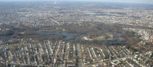 An image of Cranston, Rhode Island which is where Mike Stud is from. [image source: thisisbossi- Wikimedia Commons]