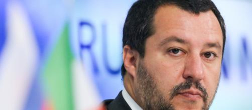 Catholic magazine compares Salvini to the devil - thetablet.co.uk