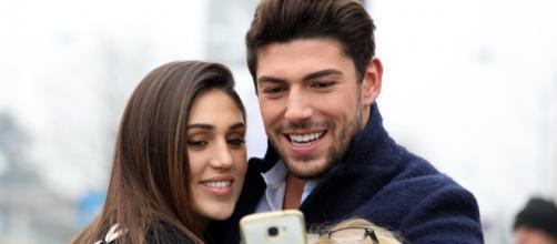 Cecilia Rodriguez e Ignazio Moser starebbero organizzando le loro nozze (RUMORS).