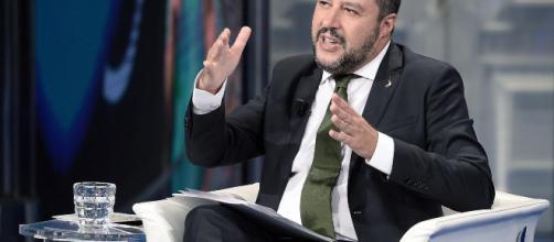 E' scontro fra Boeri e Matteo Salvini.