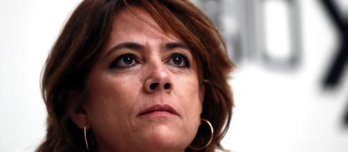 El PP le exige a Dolores Delgado que dimita como lo hizo Cospedal