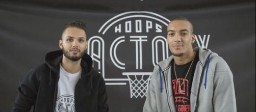 Découvrez les 5 français les plus performants à la NBA
