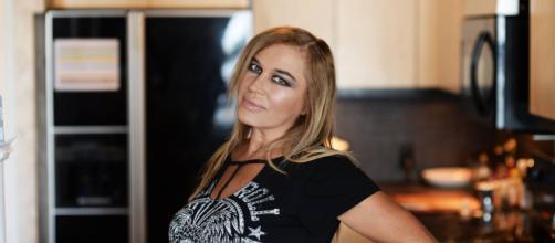 GF Vip, Lory Del Santo contro Monte: 'Francesco limitava Cecilia Rodriguez, ecco perché si sono lasciati'