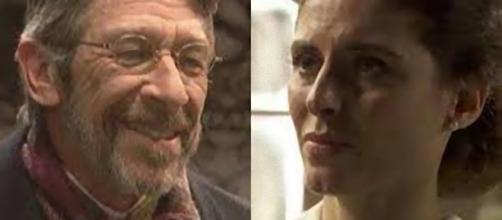 Il Segreto: scontro tra Mauricio e De Ayala, Nazaria potrebbe essere morta