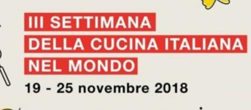 La terza edizione della 'Settimana della cucina italiana nel mondo' per la promozione dei prodotti agroalimentari italiani (www.esteri.it)