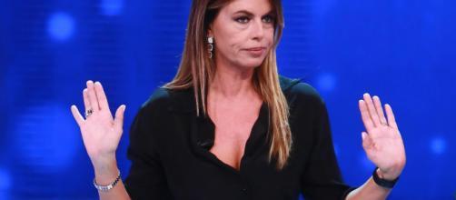 Lo Scherzo a Paola Perego a Scherzi a parte