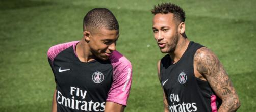 Mbappé, new PSG star in front of Neymar? – League 1 - vaaju.com