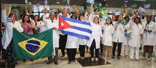 Médicos cubanos vão deixar o Programas Mais Médicos do Brasil, Afirma o governo de Cuba