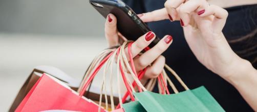Natale, la strategia E-commerce vincente - OrangePix - orangepix.it