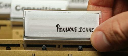 Pensioni 2019, proroga opzione donna estesa fino al 2021?